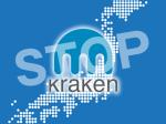 Krakenがついに日本でのサービス停止?バイナンスに不具合も