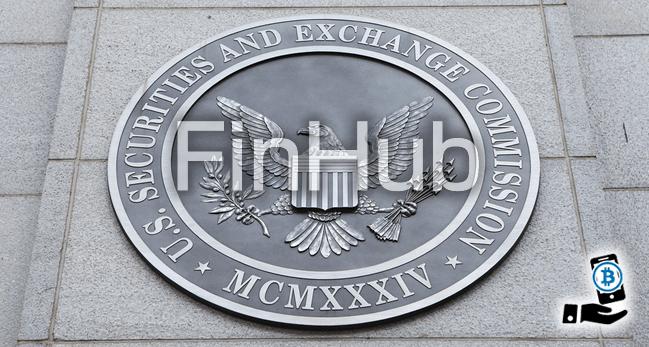 次のICOに注目?SECが新部門FinHubを立ち上げへ