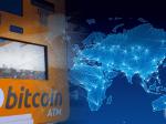 拡大するビットコインATM市場、世界でついに4000台へ