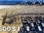 Bloombergアナリスト、BTC価格は「1500ドル」へ向かう