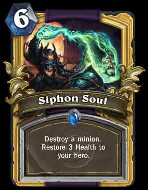 SiphonSoul
