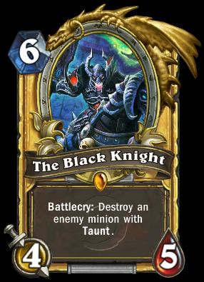 TheBlackKnight