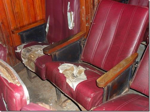gopi-krishna-torn-seats