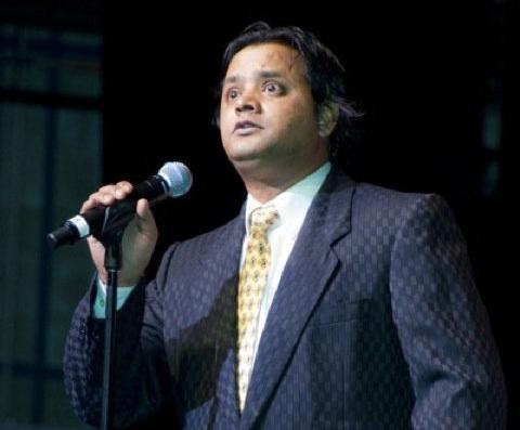 narayan tripathi