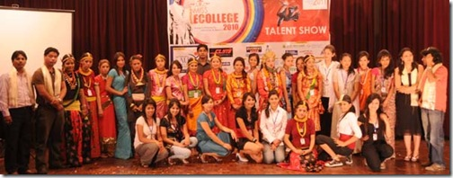 MIss-Ecolege-talent-show-2010