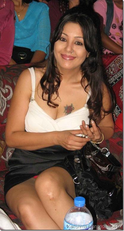 Karishma Manandhar –...