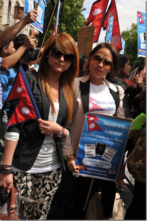 nepal-unites-protest-UK-4