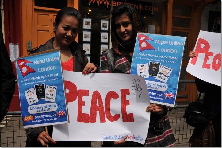 nepal-unites-protest-UK