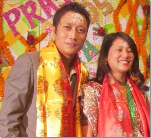 prashant-tamang-marriage