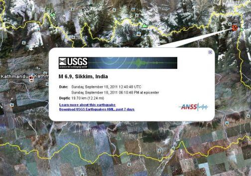 6.9_earthquake_sikkim
