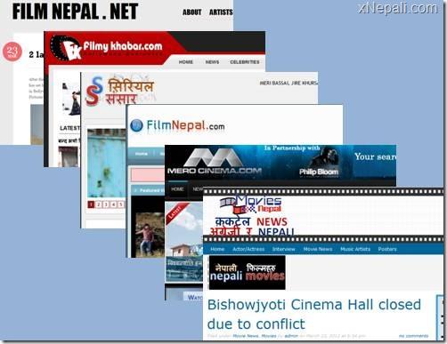 nepali_movie_websites