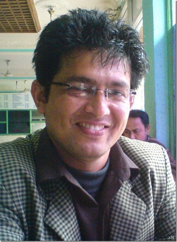 dabbu_chhetri_journalist_director