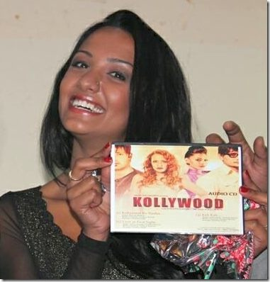 kollywood_audio release_priyanka_karki