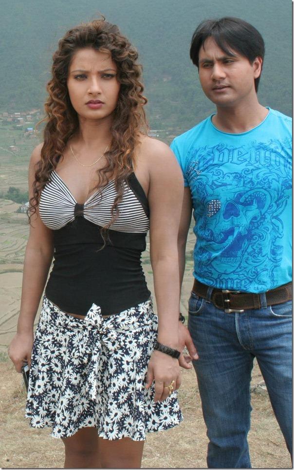 sumina and dhruba dutta 9 o clock