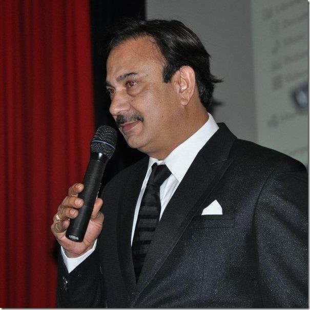 bhuwan kc