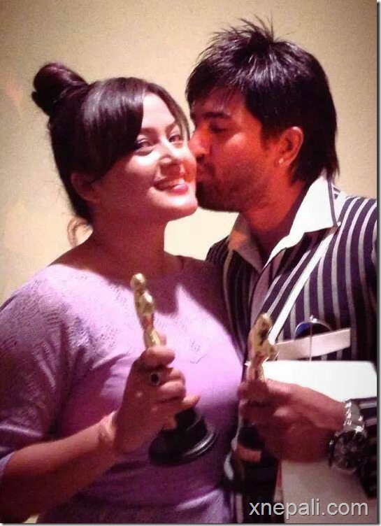 rekha thapa and jiwan luitel best actor award in 5th