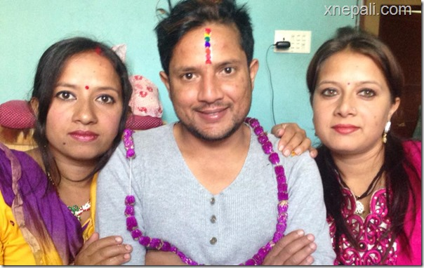 shyam bhattarai bhai tika (5)