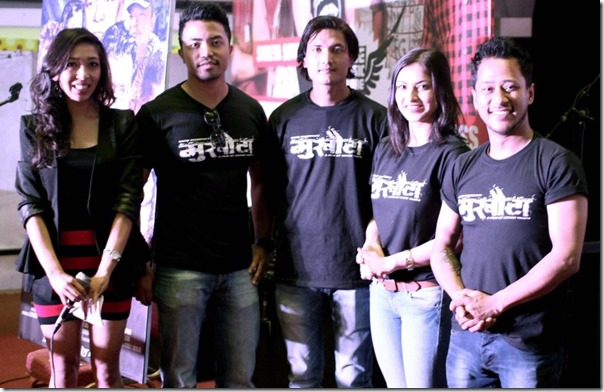 mukhauta team
