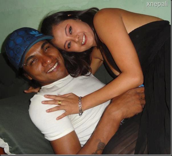 sushma_karki with naren hot