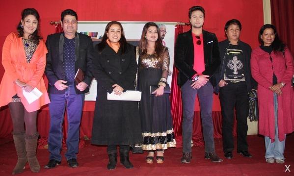 gopi krishna movies film announcement