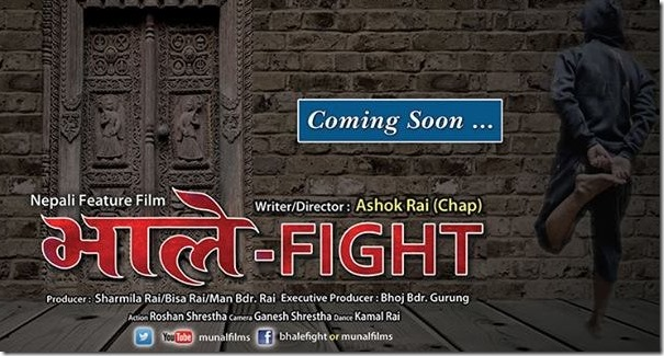 bhale fight poster 1