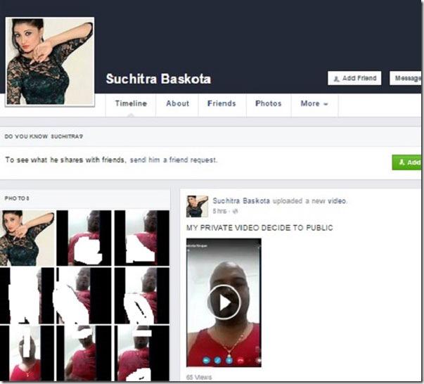 suchitra-fake-id-sex-video scandal