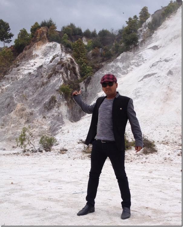 shankar bc - chapali height shooting earthquake landslide (1)
