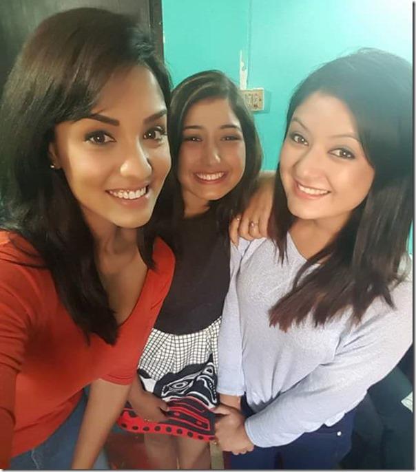 nai nabhannu la 4 actresses