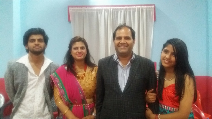 Rishi dhamala wife sexual dysfunction