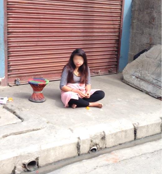 Callgirls In Pokhara  Restaurant Girls Part 1  Nepali -7085