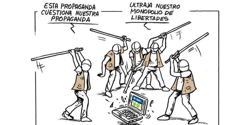 (Es) Hoy en España como en China