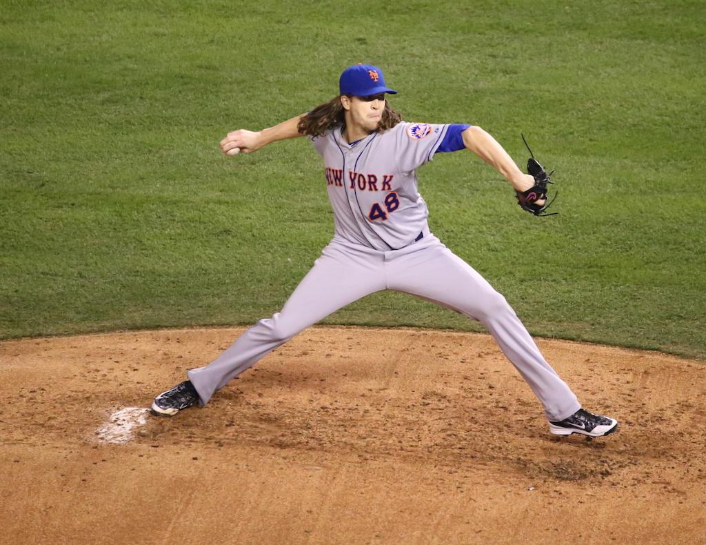 Daily Fantasy Baseball Plays for 5/25/17 | XN Sports