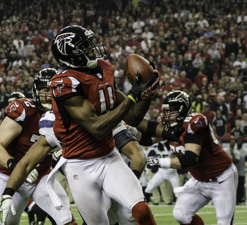 NFL Picks: 2017 Wild Card Picks Against The Point Spread