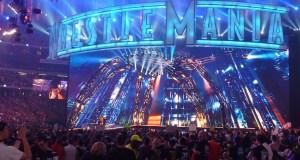 wrestlesmania 33 preview