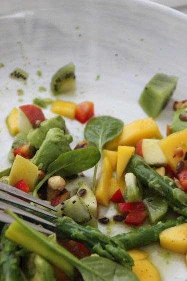 mango asparugs salad2
