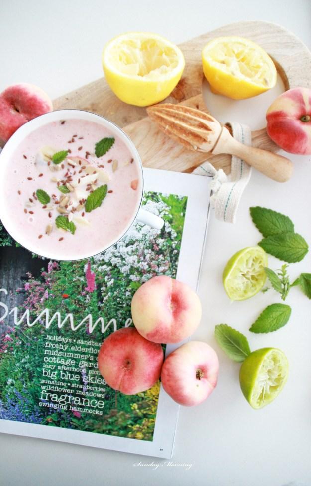 grapefruit smoothie2