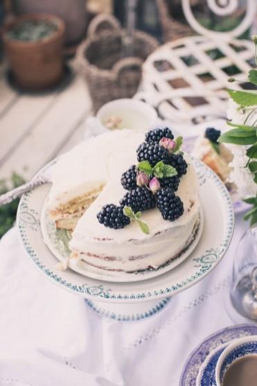 Lemon rhubarb cake6