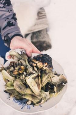 punkaharju crab lunch7