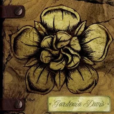 Gardenia Davis - Gardenia Davis