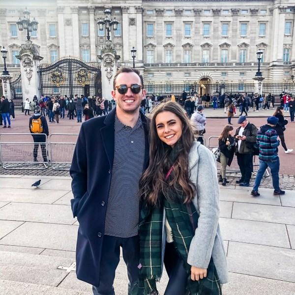 LONDON WEEKEND RECAP