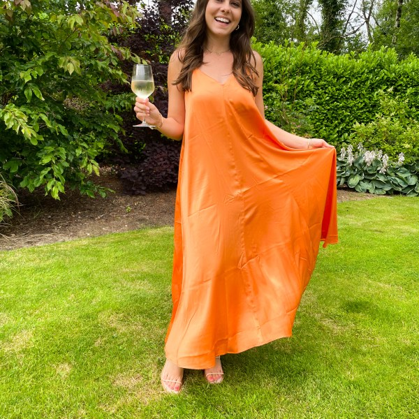 SUMMER DATE NIGHT OUTFIT IDEAS