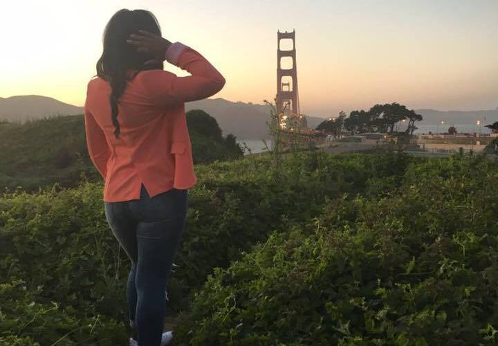 Lessons on Friendship & My San Francisco Trip