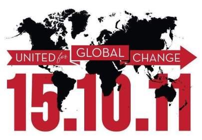 15 o global change