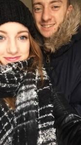 me and dan winter