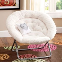 Target Round Dorm Chair Chairs Cushion Pads The Bedroom Xo Diva D