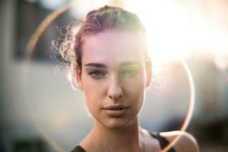 06/2018: Model: Maria (https://www.instagram.com/mariahennighh/)