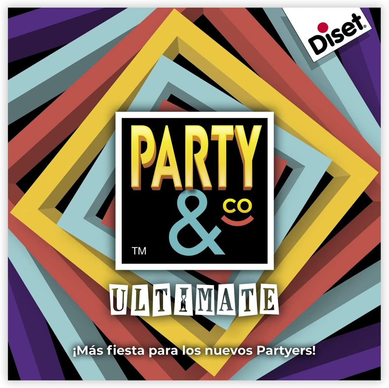 Diset - Party & Co Ultimate