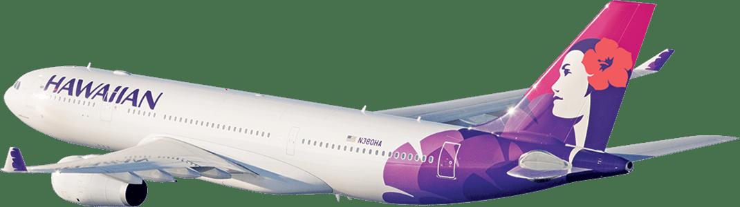 Resultado de imagen para hawaiian airlines png