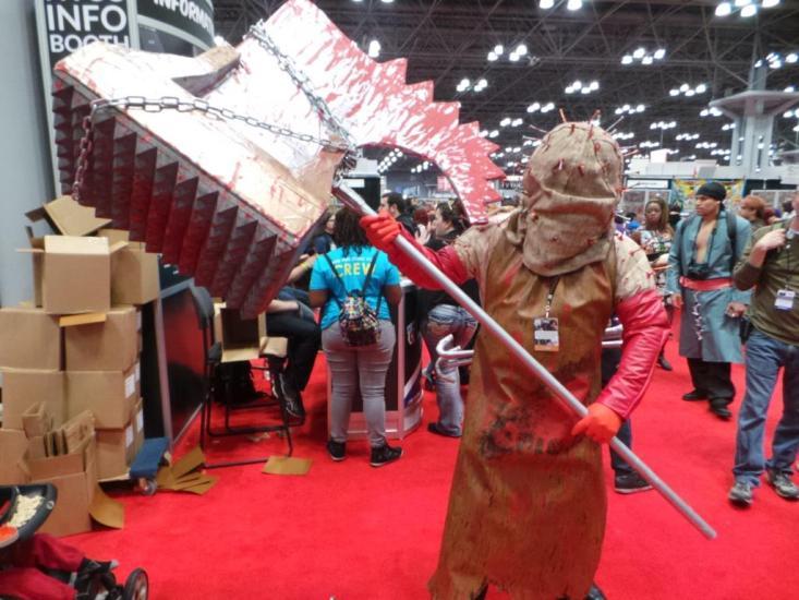NYC Comic Con 2014 (12)
