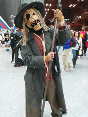 NYC Comic Con 2014 (16)